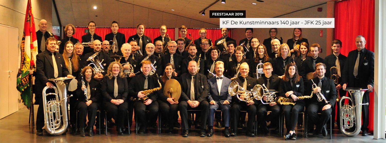 Koninklijke Fanfare De Kunstminnaars vzw